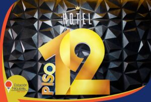 Hotel Piso 12