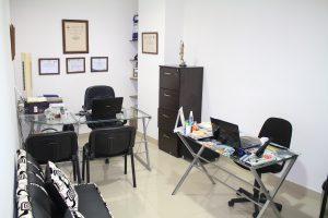 Asesorías Jurídicas Blandón – Local 433