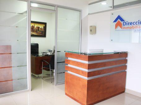 Dirección Inmobiliaria y Jurídica – Local 530
