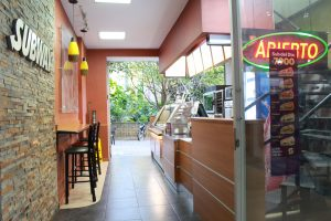 Subway – Local 132