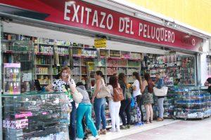 Exitazo del Peluquero – Local 164