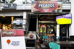 Pecados Gourmet – Local 125
