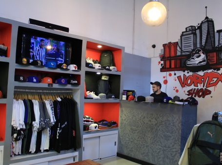 Vortex Shop – Local 174