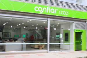 Confiar Cooperativa Financiera – Local 139-140