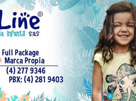 On – Line Moda Infantil – Local 103