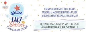 Stellino – Local 124