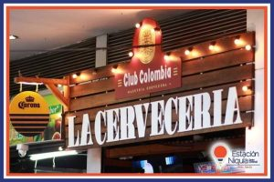 La Cervecería Bar – Local 113