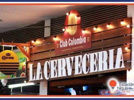 La Cervecería Bar – Local 113