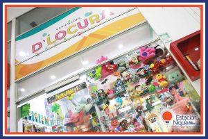 Variedades D'locura – Local 146