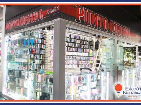 Punto Digital – Local 131