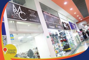 M&C Shoes – Local 153