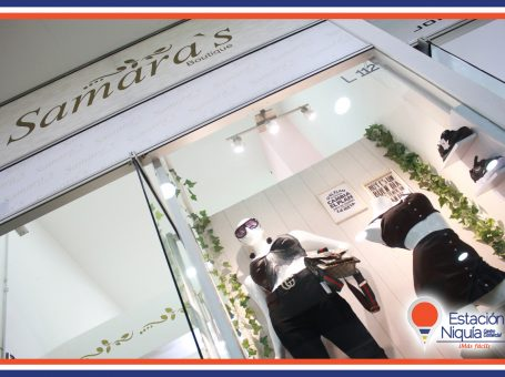 Samara´s Boutique – Local 112