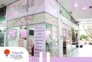 Confort Uñas Spa – Local 116